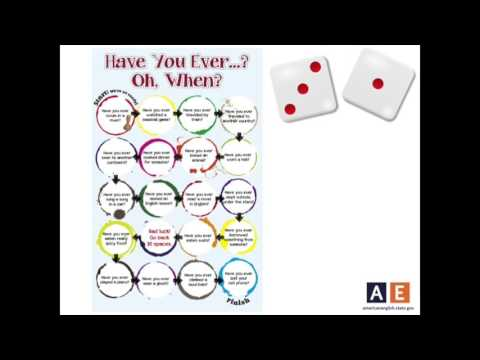 Teaching Tips from AE - Fun with Activate Grammar Games