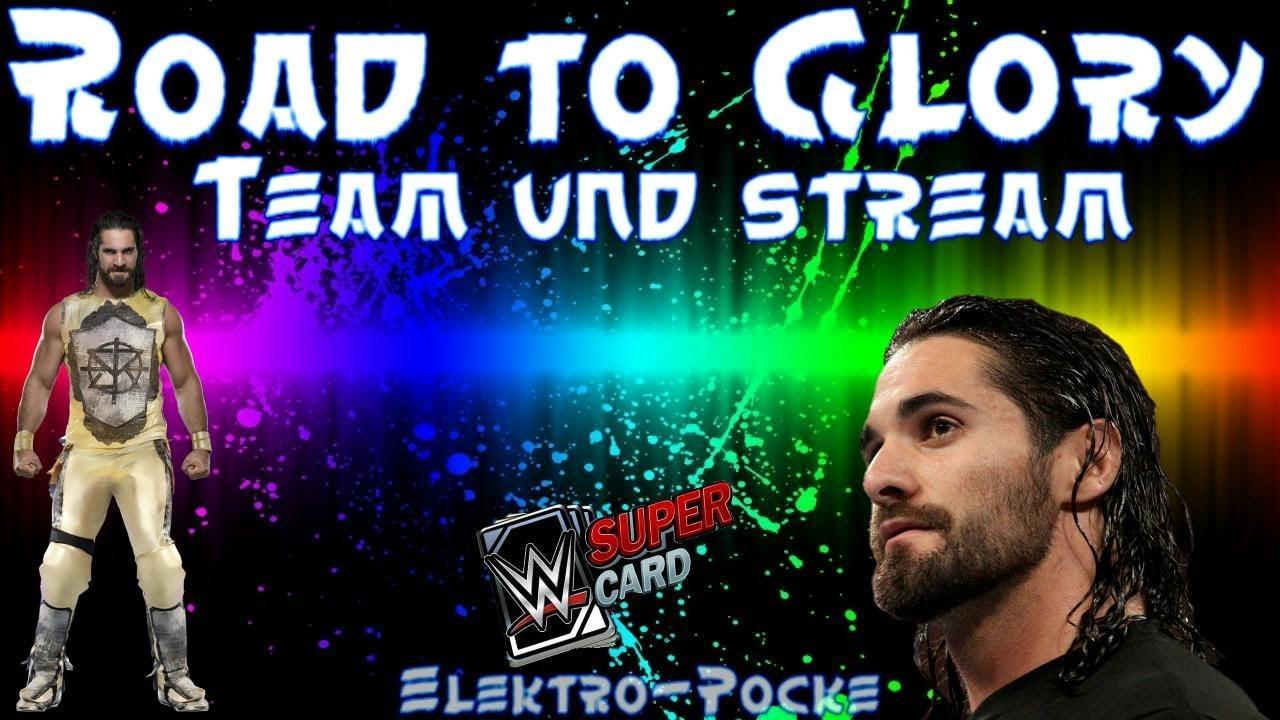Wwe stream german