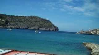 Mallorca, the Spanish Beauty, April, 2013