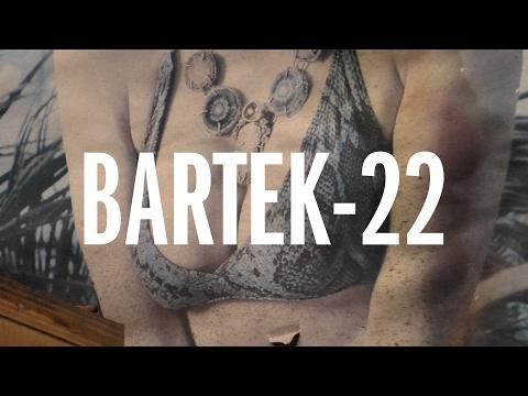 BARTEK - 22 (Official video)