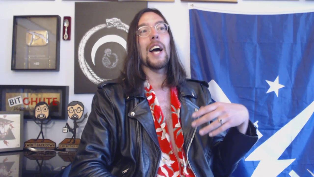 Styxhexenhammer666  It's Amusing Watching People Pretend Trump is Warmongering After Iran