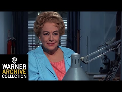 Bette Davis vs. Joan Crawford: The Legendary Rivalry