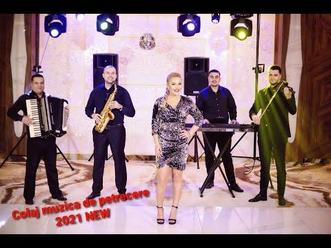 MARINA - Colaj Muzica De Petrecere 2021 NEW