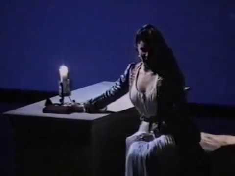 Barbara Frittoli - Non so le tetre immagini - Corsaro - Verdi - 1996