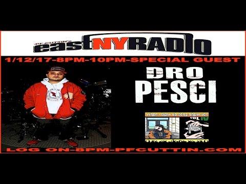 eastnyradio-1-12-17-special-guest-dro-pesci-&-afu-ra