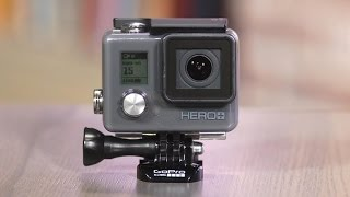 GoPro's Hero+ LCD combines basic features with a touchscreen