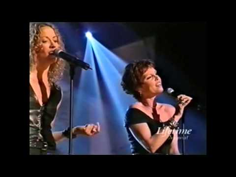 Pat Benatar and Sheryl Crow - I Shall Believe