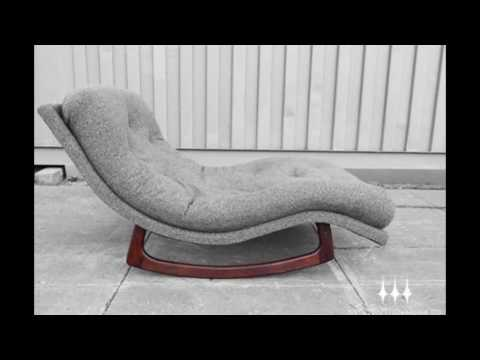 the rocking chaise