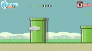 Hướng dẫn chơi flappy birds bất tử với iFILE