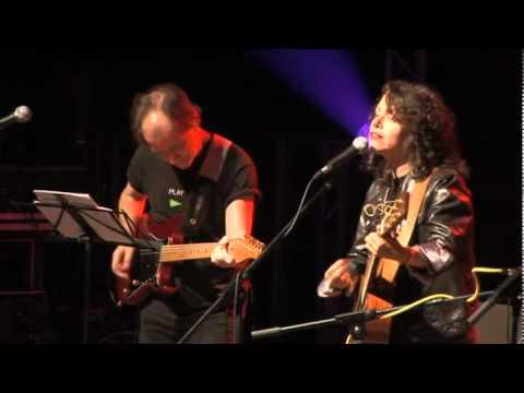 Lucy Kaplansky & Richard Shindell - Someday Soon. Shrewsbury Folk Festival '10 Mp3