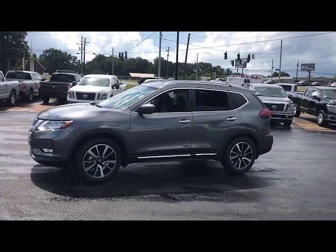 2018 Nissan Rogue Tuscaloosa AL, Northport AL, Bessemer AL, Birmingham AL, Columbus  MS TN6619