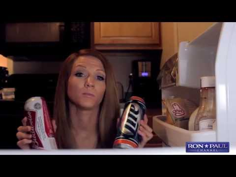 Libertarian Girl: Beer and the Free market