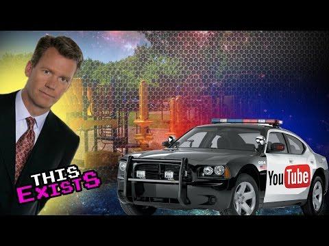 YouTube's Vigilante Pedophile