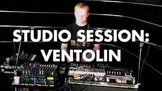 Studio Session: Ventolin
