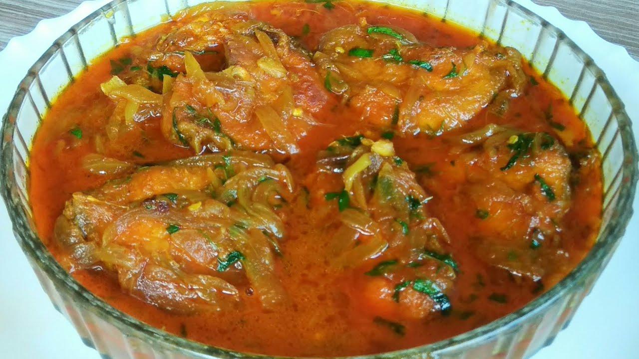 কম মশলা দিয়ে এই ভাবে মাছের ঝোল রান্না করে খেয়ে দেখুন ভাল লাগে/মাছের রেসিপি/Fish curry bengali recipe