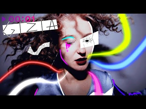 Gizla - Под язык   Official Audio   2019