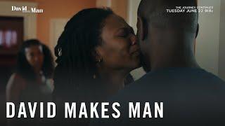 The Women of David Makes Man   David Makes Man   Oprah Winfrey Network