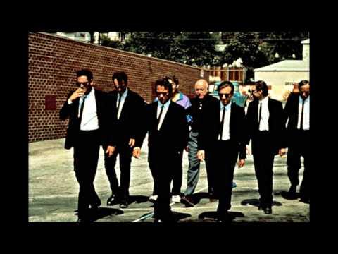 Little Green Bag (Reservoir Dogs Intro) Full Song