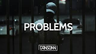 Problems - Dark Emotional Piano Storytelling Beat | Prod. By Dansonn x Tatao