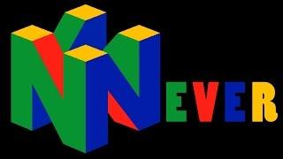 N64 Games - A Very Irritating Stick