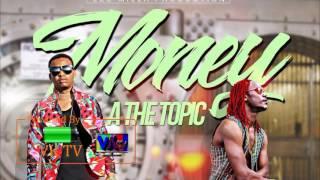 Gambar cover Mavado ft. Flexxx & Chase Cross - Money A The Topic (June 2017)