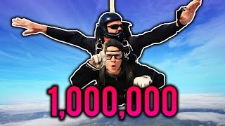 Concours one million