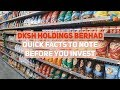 DKSH malaysia - Quick Facts To Know Before You Invest