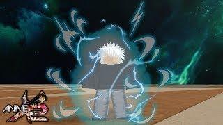 MAX DAMAGE (597) KILLUA!! | Roblox: Anime Cross 2