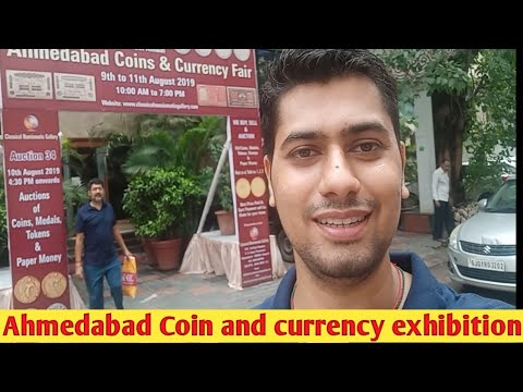 Ahmedabad Coins And Currency Exhibition | Buy/Sale Old Coins And Notes Here
