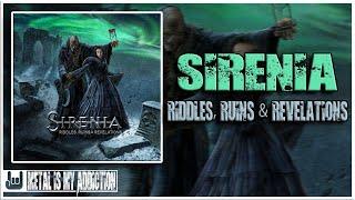 Sirenia - Riddles, Ruins & Revelations  2021 Full Album 