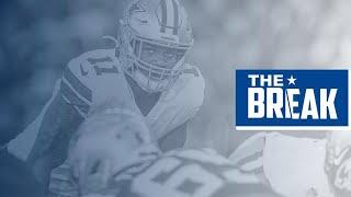 Cowboys Break: Ranking the Players | Dallas Cowboys 2021