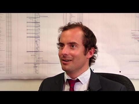 Career Case Study - Matt Turner - Pre-construction Manager