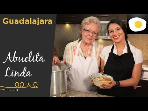 Guadalajara y el famoso pozole rojo gastronom a mexicana for Canal cocina mexicana