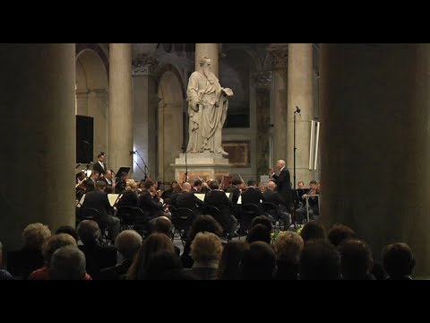 Rome welcomes 16th International Festival of Sacred Music and Art