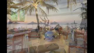 Biệt thự Phú Quốc La Veranda Ocean Villa cho thuê ngày