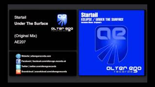 Startail - Under The Surface [Alter Ego Records]
