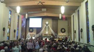 Faith Lutheran Church - December 24, 2019, 4:00pm