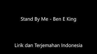 Stand By Me Ben E King Lirik dan Terjemahan Indonesia.mp3