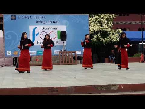 Thimphu Summer Festival