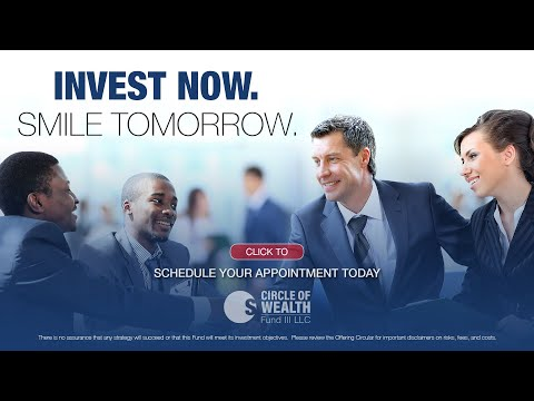 circle-of-wealth-fund-iii-llc---an-introduction-to-investing
