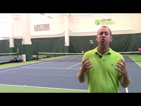 How to Hit Better Second Serve Returns (Your Return - Episode 6)