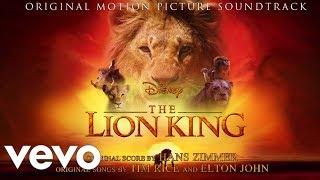 Chiwetel Ejiofor Be Prepared From The Lion King Audio Only Instrumental.mp3