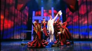 Сергей Лазарев-Песенка графа Бони (Призрак оперы).mp4