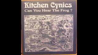 Kitchen Cynics - Can