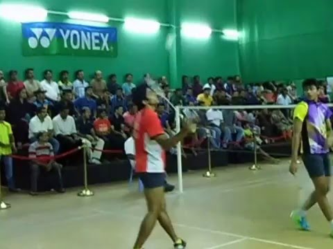 KONKANI SONGS CCA BADMINTON FINALS SHARJAH PORT CLU