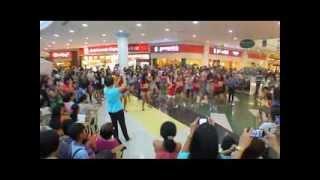 1D Flash Mob - One Direction Visayas