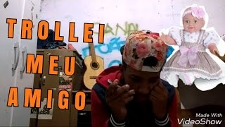 Download Video Joao vlogs - TROLEI MEU AMIGO VOU SER PAI ( I trolleybus MY FRIEND WILL BE FATHER) porn MP3 3GP MP4