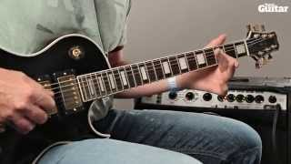 Weekend Riff: How to play Dire Straits - Money For Nothing