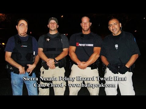 California Bail Bond Bounty Hunting School Pre Licensing Certification