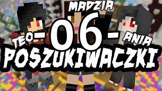Minecraft Map Poszukiwaczki #06 - Jakiś wiking?! /w Teo, Niezapominajka